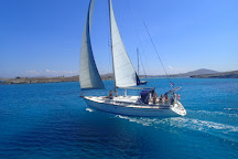Mykonos On Board Cataraman & Yacht Tours, Mykonos Town, Greece