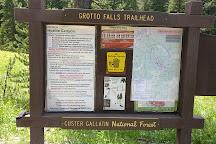 Grotto Falls Trail, Bozeman, United States