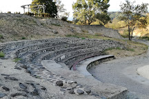 Site Archelogique d'Alba-la-Romaine, Alba-la-Romaine, France