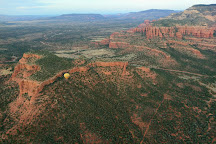 Red Rock Balloons, Sedona, United States