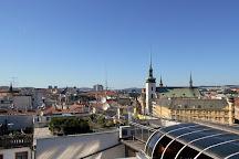 St. James' Church, Brno, Czech Republic