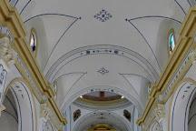 Mision de San Francisco Javier Vigge-Biaundo, San Javier, Spain