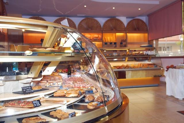 Pastelería Tolosana Huesca