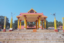 Sri Jagannatha Temple, Thalassery, India