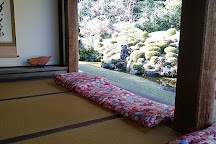 Ryotan-ji Temple, Hamamatsu, Japan