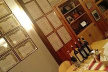 Casa vinicola Aldo Rainoldi, Chiuro, Italy