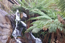 Phantom Falls, Marysville, Australia
