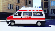 Скорая помощь Овис Мед 139, улица Медерова на фото Бишкека