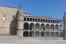 Puente de Alcantara, Alcantara, Spain