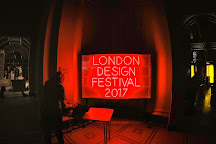 The London Design Festival, London, United Kingdom