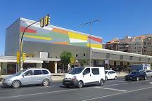 Nuevo Mercado Del Carmen, Huelva, Spain