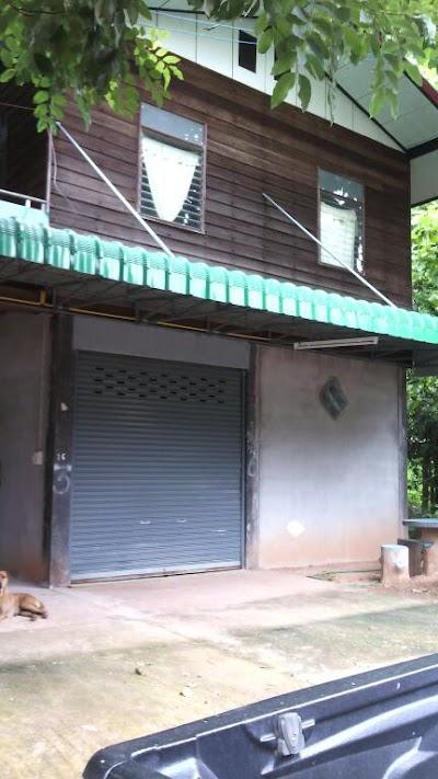 วิสาหกิจชุมชนกลุ่มหัตถกรรมใยทอผ้าบ้านส้มป่อย