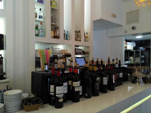 Restaurante Vidal Felipe II