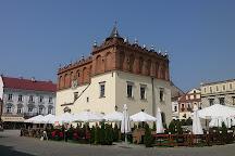 Tarnow Tourist Information, Tarnow, Poland