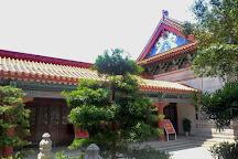 Zhuhai Putuo Temple, Zhuhai, China