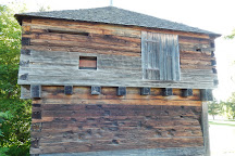 Fort Halifax State Historic Site, Winslow, United States