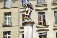 Mosesbrunnen, Bern, Switzerland