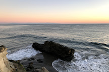 Mitchell's Cove Beach, Santa Cruz, United States