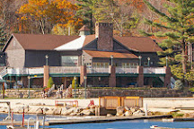 Split Rock Resort Indoor Waterpark, Lake Harmony, United States