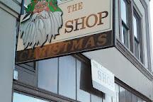 The Shop - A Christmas Store, Santa Fe, United States