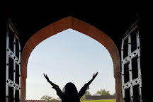 Welcome India Journey, Agra, India