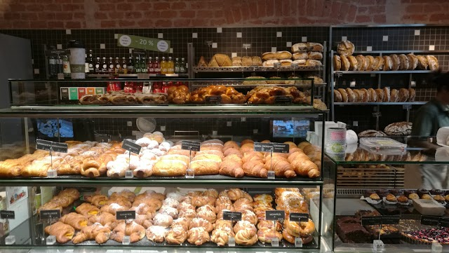 Bäckerei Café Felzl