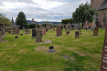 Old High Church, Inverness, Inverness, United Kingdom