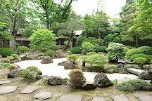 Kaneyu, Noshiro, Japan