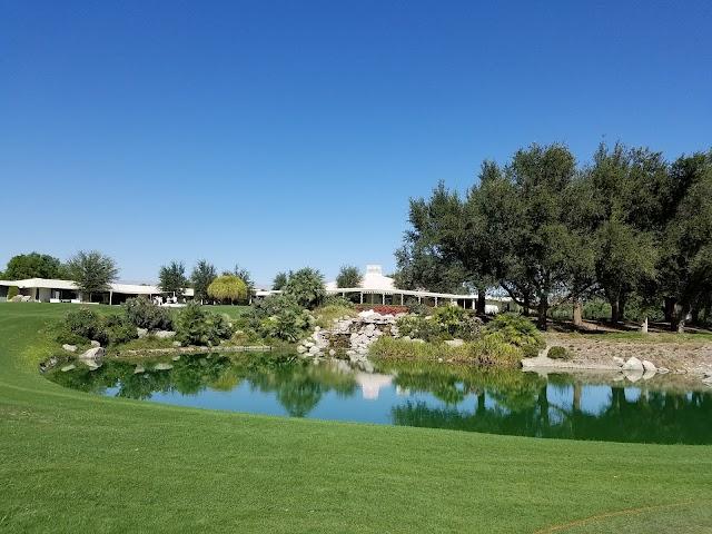 Sunnylands Center & Gardens