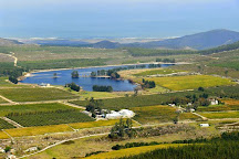 Iona Wine Farm, Grabouw, South Africa