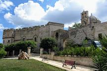 Castello Dentice di Frasso di Carovigno, Carovigno, Italy