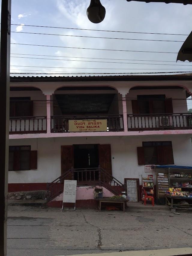 Villa Sarika