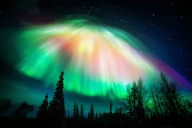Eagle Summit, Fairbanks, United States