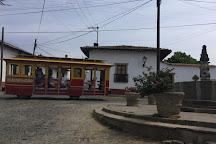 Pila De Las Culebras, Tapalpa, Mexico