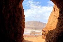 Salinas de Pedra de Lume, Ilha do Sal, Cape Verde