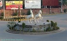 Waqar Cafe dera-ghazi-khan