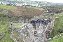 Merlin's Cave, Tintagel, United Kingdom