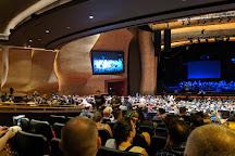 Grand Theater at Foxwoods, Mashantucket, United States