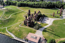 Gas Works Park, Seattle, United States