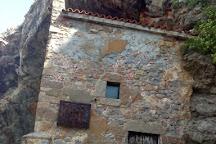 Ermita de Santa Justa, Santillana del Mar, Spain