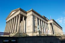St. George's Hall, Liverpool, United Kingdom