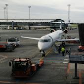 Аэропорт  Copenhagen CPH