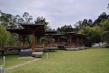 Bamboo Playhouse, Kuala Lumpur, Malaysia