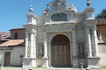Parco Generale dalla Chiesa, Collegno, Italy