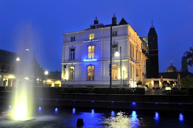 GOLDEN TULIP West Ende Hotel Helmond
