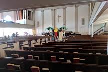 Park Street Church, Boston, United States