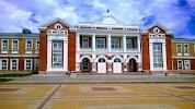 Дворец культуры (МБУК МЦКД) на фото Усмани