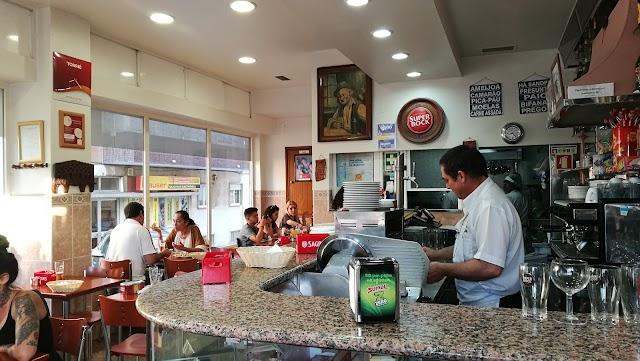 Restaurante A Tabuense