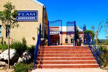Flam Winery, Beit Shemesh, Israel