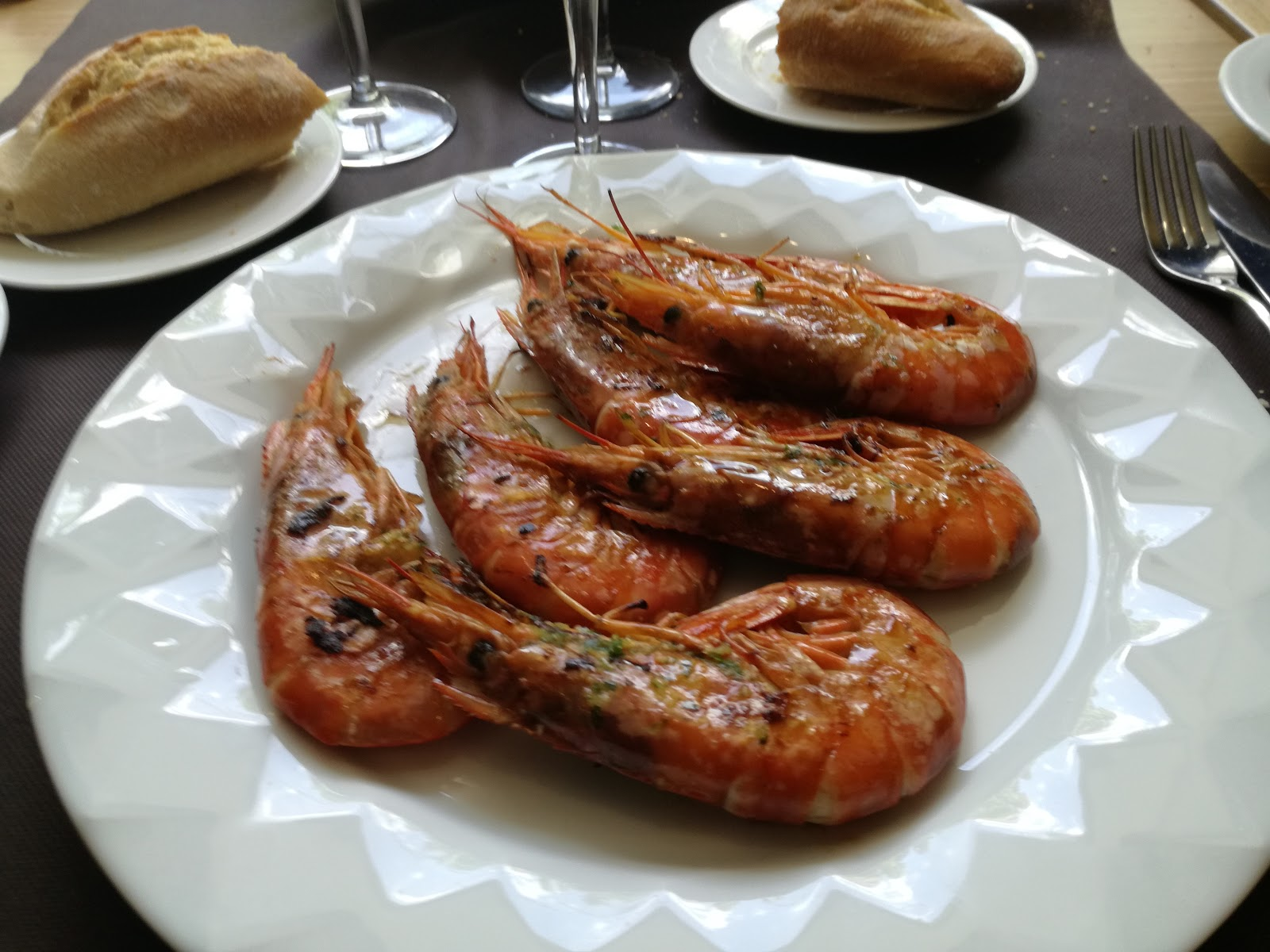 128 Rambla Restaurant